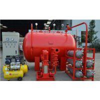 18立方消防压力罐厂家价格北京气体顶压消防给水设备厂家