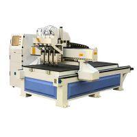 供应全屋定制设备 四工序开料机 数控加工中心 木工雕刻机