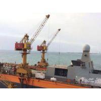 海重 船用抓斗起重机 吊机吊运机 船用液压吊机 价格特惠