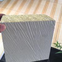 生产厂家外墙岩棉保温板 3-15公分 吸音降噪外墙国标岩棉板