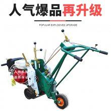 山东人和机械起草皮机厂家热卖 起草坪机低价现货