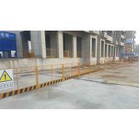 惠州定制浸塑施工工地临边防护栏惠州工地施工护栏