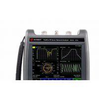 N9923A FieldFox 手持式射频矢量网络分析仪