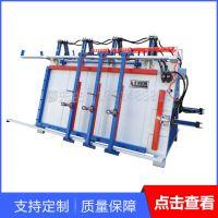 木工机械厂家定制 木工机械框架组合机 单双面带门窗组合机框架