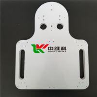 PC厚板精密切割 PC耐力板边缘倒角 中维科PC耐力板全新料