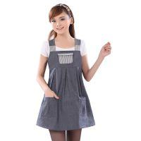 爱家防辐射孕妇装正品金属纤维防辐射服装孕妇装一件代发贴牌OEM