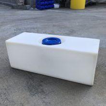现货供应食品级材质汽车净水箱 40L房车水箱 可滚塑定制