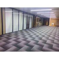 无锡PVC地板 石塑地板 方块地毯 办公室地毯