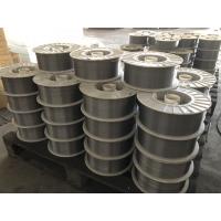 水泥厂ZD3辊压机专用耐磨药芯焊丝