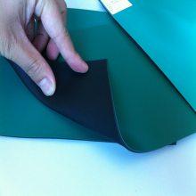 蓝色防静电台垫抑斯递品牌 rohs2.0 标准 无致癌物质