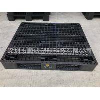 PW供应重庆 苏州防静电网格卡板 上海货柜防静电川字网格防静垫板