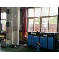 重庆家具烤漆房光氧催化净化器厂家