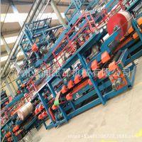 广西专业生产多功能复合板机器   泡沫岩棉两用夹芯板设备