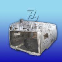 承接大型不锈钢水箱,水槽制作加工,专业焊接技术,量身定