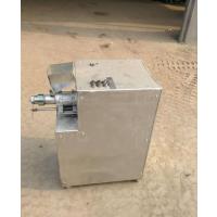 莆田2012年新型饲料膨化机 多功能小型膨化机效率高
