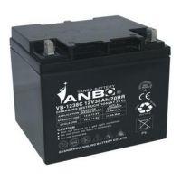 威博蓄电池NP24-12/12V24AH厂家价格