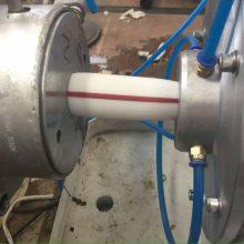 盛凯瑞热销PE PPR管多层给水管挤出机生产线