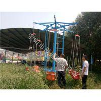 空中拓展游乐设备 空中设备树上游乐设施体能乐园设施