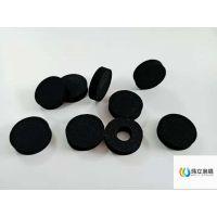厂家直销泡绵橡胶圈 EVA防尘密封缓冲垫 来样加工 通过ISO9001检测