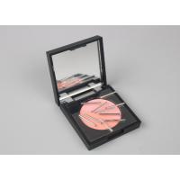 化妆品粉饼盒自动贴膜机