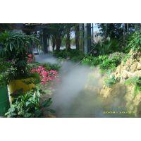 人造雾厂房加湿设备雾化系统水泵冷雾雾森主机景观喷雾高压造雾机