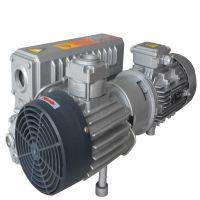 普旭真空泵 1.5KW旋片泵 XD-040油润滑泵 用于模切机 真空吸盘、包装行业等。