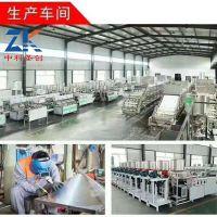 山东济宁豆制品机械厂/豆制品加工作坊需要哪些机器/上门安装
