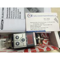 现货贺德克EDS348-5-600-000压力继电器