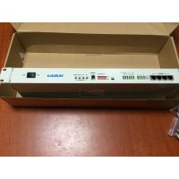 DFS-8E1-4G-AD(FMO系列)凯润 8路PDH光端机 光转8路E1 交直流