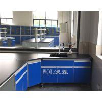 理化计量室 化学实验室 生化实验室 检测实验室规划 装修 WOL