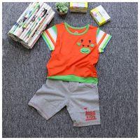 一线品牌童装,台湾ABC童装,2019夏,一手货源走分特价清货