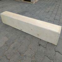出口包装箱标准图片 胶南木质包装厂定制各规格胶合板木箱