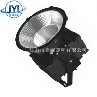 500W大功率LED鳍片灯 球场照明