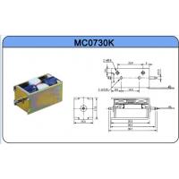 电磁铁厂家供应MC0730K电磁铁/东莞市新辉电子科技有限公司
