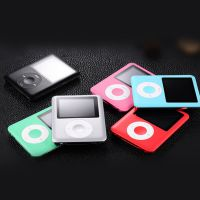 新款无损音乐播放器 一流工艺高品质MP3 高清显示屏炫彩MP3