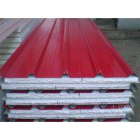 甘肃轻质彩钢夹芯板厂家 西宁 拉萨 新疆 四川均有售