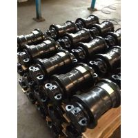 杰西博360支重轮 JCB360承重轮 JS360挖机压链轮 厂家直销矿山品质