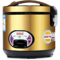 白云山米饭膳食脱糖仪 5L容量养生低糖电饭锅 会销评点活动礼品