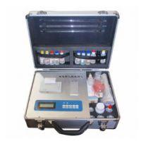 高精度土壤养分速测仪SYS-2000