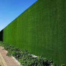 人造草坪厂家2.5密度幼儿园人工地毯工地围挡草坪批发河南