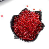 鼎盛矿业供应彩色不规则玻璃珠 水族箱造景装饰用彩色玻璃珠