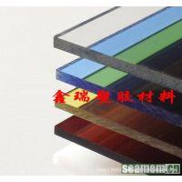 低价供应透明有机玻璃板棒 进口PMMA板 无色透明亚克力板棒