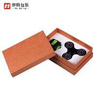 指尖陀螺纸盒魔方礼品盒定做减压魔方陀螺包装盒