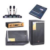 专业音响 MRX515单15寸会议音响 演出音响套装 舞台音箱
