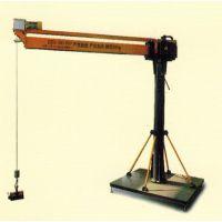 供应 任意移动 自平衡 带遥控 滑臂 吊车 360 度旋转 易工