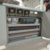S7-300PLC控制系统功能柜 控制柜 环保车间专用