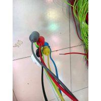 吊线生鲜灯专配线彩色吊线e27灯头线