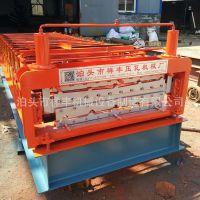 彩钢瓦成型设备沧州地区840压瓦机多少钱一台