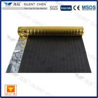 厂家直销 高品质1-8mm 防潮静音垫 聚乙烯珍珠棉复合镀铝膜