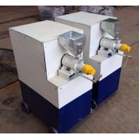 邯郸饲料加工设备 大豆饲料膨化机使用寿命长
